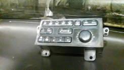 Блок управления климат-контролем. Toyota Celica, ST202, ST202C, ST203, ST205 Toyota Curren, ST206, ST207 Toyota Carina ED, ST200, ST201, ST202, ST203...