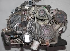 Двигатель в сборе. Honda Z, PA1