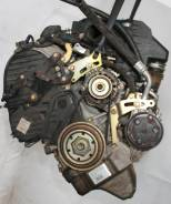 Двигатель. Honda Acty, HH5 Двигатель E07Z