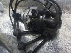 Высоковольтные провода. Mitsubishi Eterna, E52A