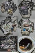 Двигатель. Honda Life, JA4 Двигатель E07A