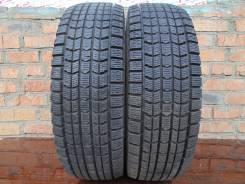 Dunlop Grandtrek SJ7. Зимние, без шипов, 2012 год, износ: 5%, 2 шт