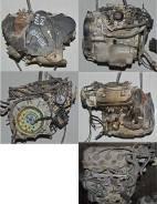 Двигатель. Honda Acty, HH3 Двигатель E07A