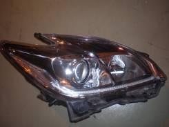 Фара. Toyota Prius, ZVW30, ZVW30L, ZVW35 Двигатель 2ZRFXE