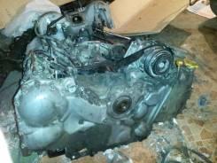 Лобовина двигателя. Subaru Legacy, BEE, BHE Двигатели: EZ30, EZ30D, EZ30 EZ30D
