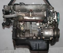 Двигатель. Honda Civic, EG3 Двигатель D13B