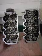 Головка блока цилиндров. Chery Amulet Двигатель SQR480