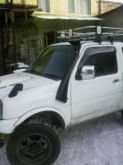 Шноркель. Suzuki Jimny. Под заказ
