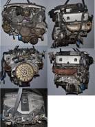 Двигатель. Honda Legend, KA9 Двигатель C35A