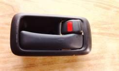 Ручка двери внутренняя. Toyota Corolla Levin, AE110