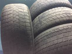 Bridgestone Blizzak LM-35. Зимние, без шипов, 2012 год, износ: 70%, 4 шт