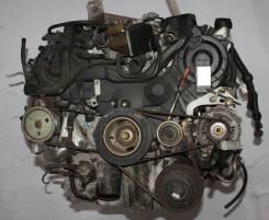 Двигатель. Honda Legend, KA7 Двигатель C32A