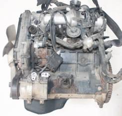 Двигатель в сборе. Hyundai: Starex, H1, Libero, H350, Grand Starex Двигатель D4CB