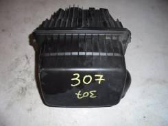 Корпус воздушного фильтра. Peugeot 307, 3A/C, 3H, 3A, C