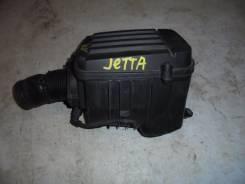 Корпус воздушного фильтра. Volkswagen Jetta