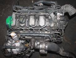 Двигатель. Kia: Carens, cee'd, Sportage, Magentis, Optima Hyundai: ix35, Santa Fe, i30, Grandeur, Sonata, Tucson Двигатель D4EA