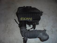 Корпус воздушного фильтра. Ford Escape, TM7 Двигатель DURATEC23