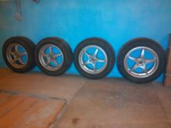 OZ Racing Crono HT. 7.0x17, 5x114.30, ET42