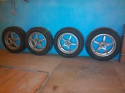 OZ Racing Crono HT. x17, 5x114.30