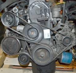 Двигатель в сборе. Hyundai Accent Двигатель G4EB