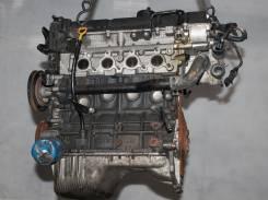 Двигатель в сборе. Hyundai Matrix Hyundai Accent Hyundai Elantra Hyundai Getz Двигатели: G4EDG, 1, 6, DOHC