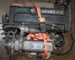Двигатель в сборе. Hyundai Avante Hyundai Elantra