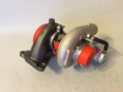Турбина. Fiat Ducato Peugeot Boxer