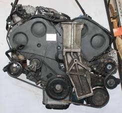 Двигатель в сборе. Kia Hyundai
