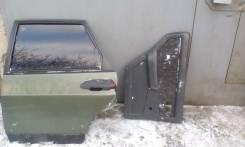 Дверь боковая. Лада 2109