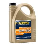 SWD Rheinol Primus LDI. Вязкость 0W-30, синтетическое
