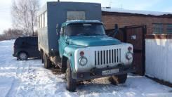 ГАЗ 53. Продам грузовик будка, 4 254 куб. см., 4 000 кг.