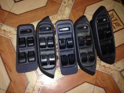 Блок управления стеклоподъемниками. Daihatsu Terios Kid, J131G, J111G, 111G Daihatsu Terios, J102G, J100G Toyota Cami, J102E, J100E