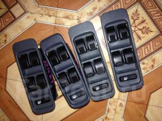 Блок управления стеклоподъемниками. Toyota Duet, M111A, M110A, M100A, M101A