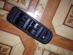 Блок управления стеклоподъемниками. Daihatsu YRV, M200G, M211G, M201G