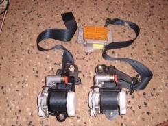 Ремень безопасности. Nissan Skyline, HR34, BNR34, ENR34, ER34