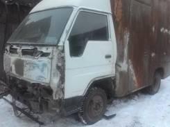 Toyota Dyna. BU102, 15B