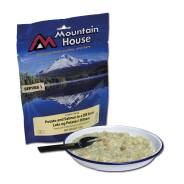 Лосось и картофель Mountain House в соусе с укропом