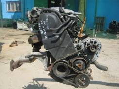 Контрактный (б у) двигатель Фольксваген Венто 1997 г. AKS.1.6л; Бензи