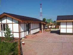 Участок КП Рыжиково, 10 соток. 1 000кв.м., собственность, электричество, вода