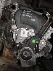 Двигатель в сборе. Volkswagen Bora Двигатели: AGR, ALH. Под заказ