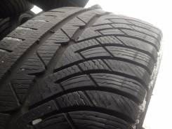Michelin Pilot Alpin PA4. Зимние, без шипов, износ: 20%, 3 шт