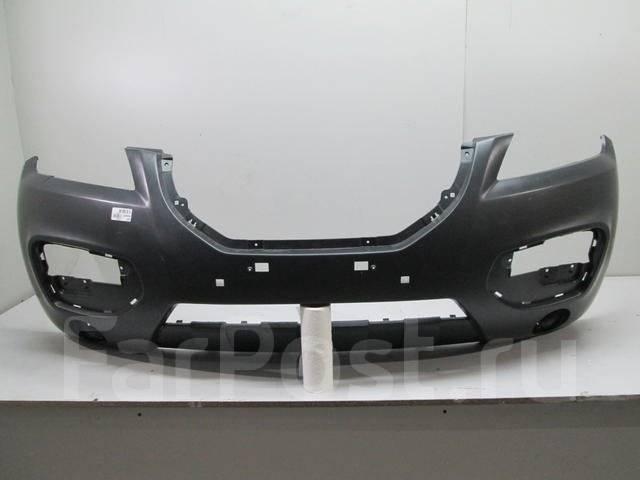 Бампер передний  Lifan X60 новый