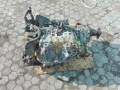 Вариатор. Nissan Dualis, NJ10 Двигатель MR20DE