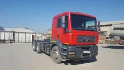 MAN. Продается седельный тягач ман 6x4, 12 800 куб. см., 120 000 кг.