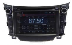 Hyundai i30. Под заказ