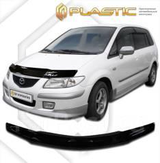 Дефлектор капота. Mazda Premacy, CP8W, CPEW