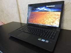 "Lenovo B580. 15.6"", 2,1ГГц, ОЗУ 4096 Мб, диск 320 Гб, WiFi, Bluetooth, аккумулятор на 3 ч."