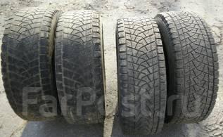 Bridgestone Blizzak DM-Z3. Зимние, без шипов, 60%, 4 шт