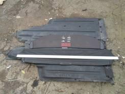 Шторка багажника. Subaru Legacy, BP