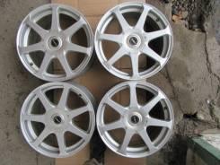 Bridgestone FEID. 7.0x17, 5x100.00, 5x114.30, ET50, ЦО 72,0мм.